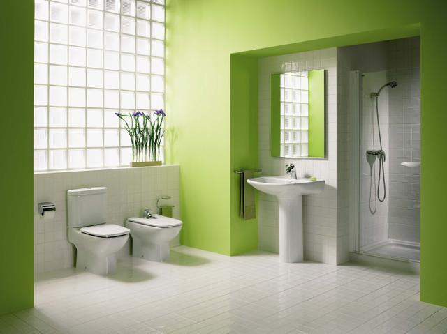 Beispiele für modernes badezimmer galerie mit der 105 bilder