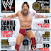 Magazine » WWE Magazine October 2013 Issue Official Preview + HQ Cover Art Download (feat. D. Bryan)