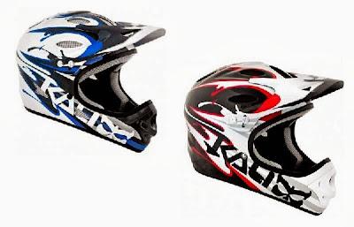 helm fullface kali-savara