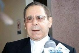 Núñez Collado revela HM se disculpó por decir tenía cuenta bancaria en el exterior