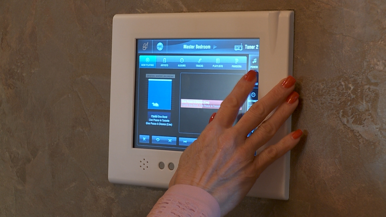 custom home automation systems offer high quality turn