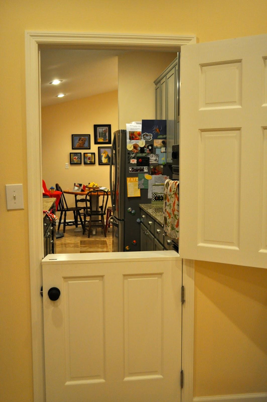 Mudroom+door Interior Dutch Door Lowes
