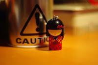 Kimmidoll muñeca de Japón