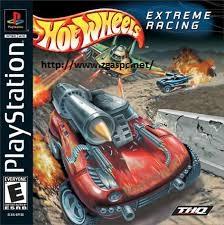 Free Download Games hot wheels extreme racing PSX ISO Untuk KOmputer Full Version ZGASPC