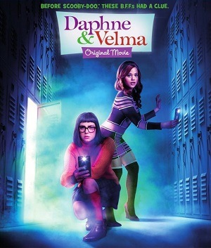 Filme Daphne e Velma 2018 Torrent