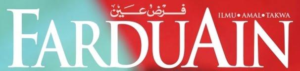 Majalah FARDU AIN