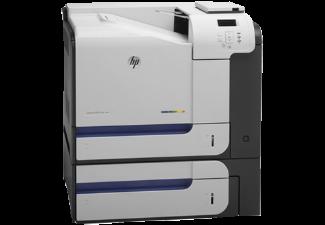 Download Driver HP LaserJet Enterprise 500 Color M551XH