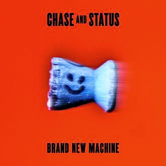 Chase and Status Gangsta Boogie