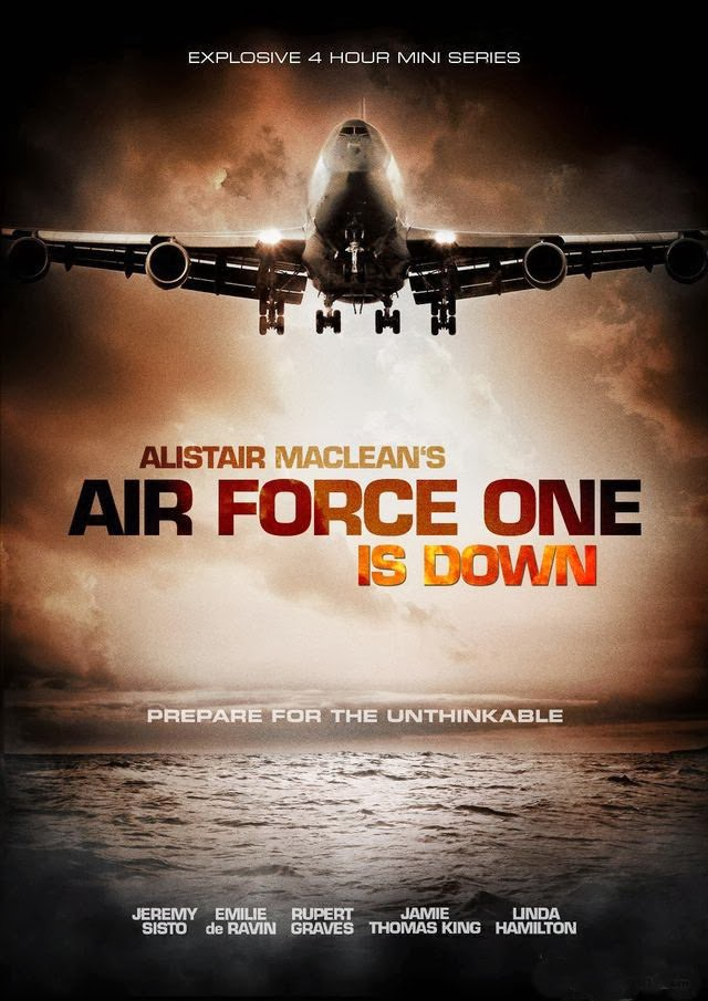Air Force One is Down (2013)