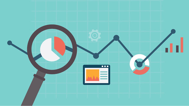 Статистика поисковых запросов для страницы сайта