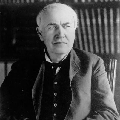 Interesting Facts About Thomas Edison Did You Know That border=