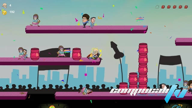 Korwin The Game PC Full