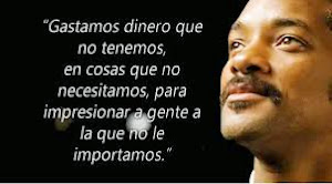 Una gran verdad en boca de Will Smith