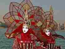 Carnaval 2012: los mejores carnavales en el mundo