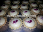 Bluberry Cheese Tart