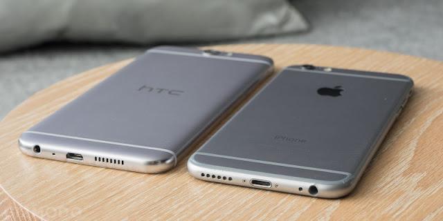 HTC ஸ்மார்ட் போன்
