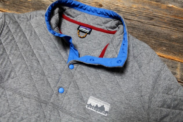 Out There Outfitters: Patagonia Introduces Legacy Collection : patagonia diamond quilt pullover - Adamdwight.com