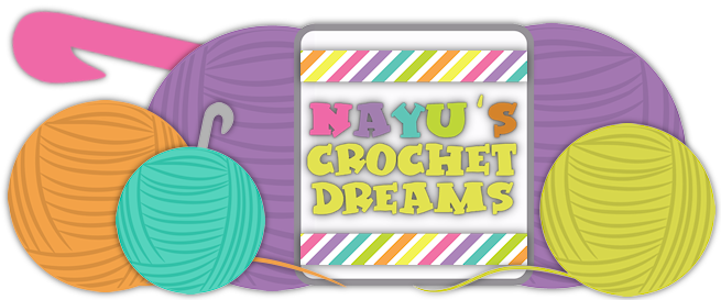 Nayu's Crochet Dreams