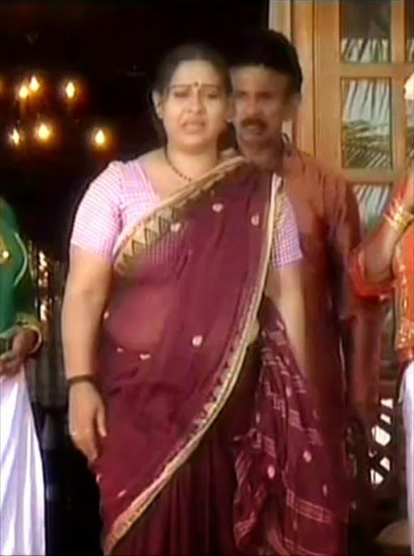 malayalam serial actress rare navel - photo #10
