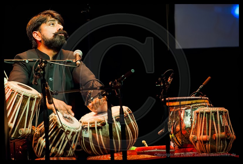 talvin singh tabla percussion elektronik