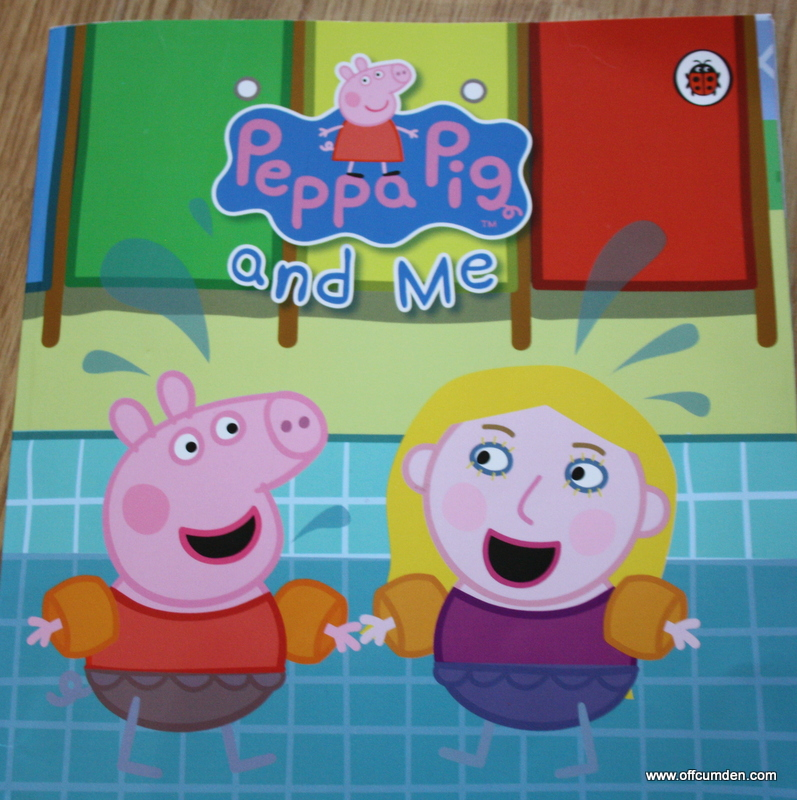Image Result For Peppa Pig First