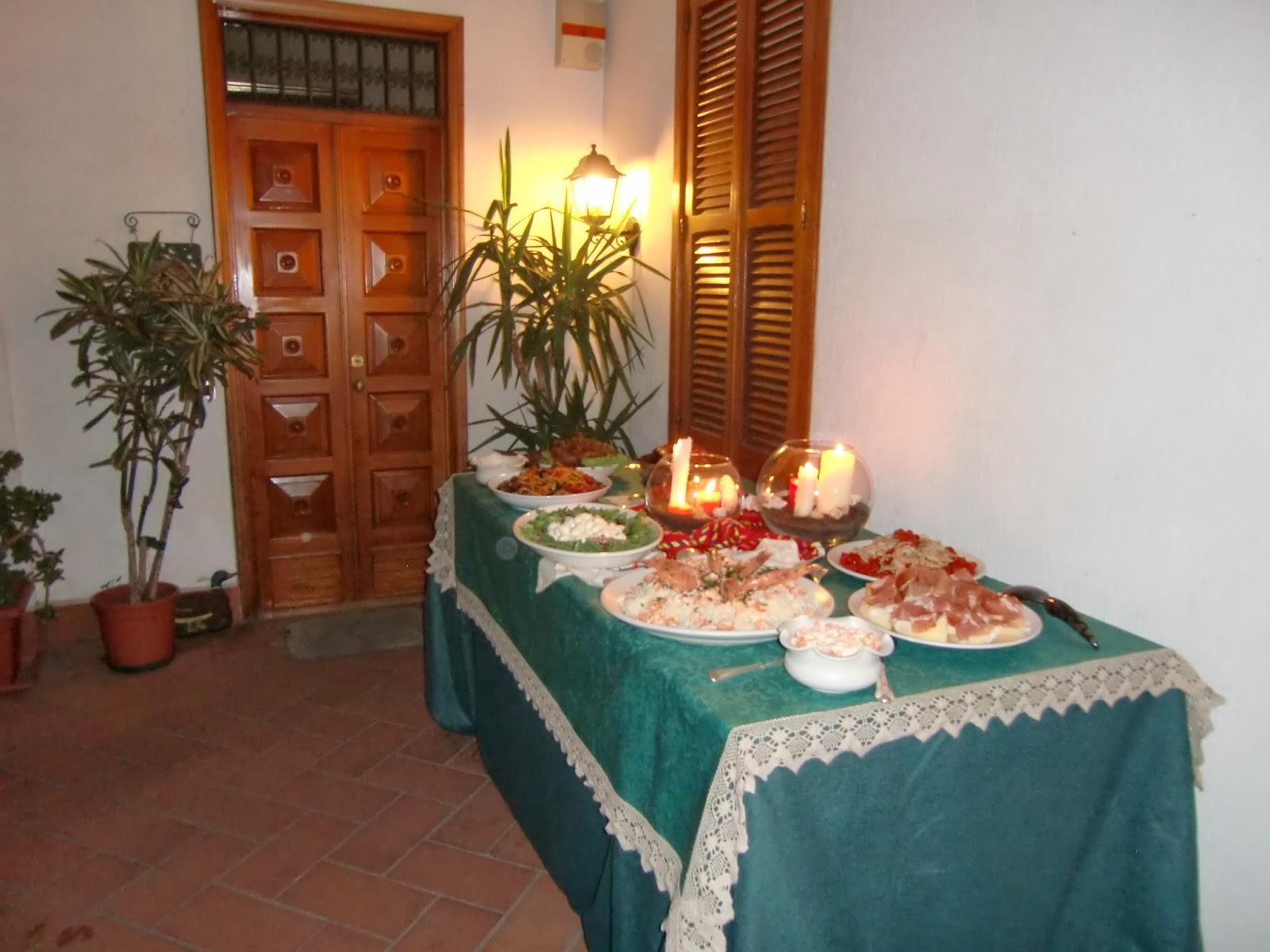 Casa ambiente e salute invito gli ospiti in casa o al ristorante - Profumatori ambiente fatti in casa ...