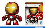 Iron Man Marvel Mini Mighty Muggs