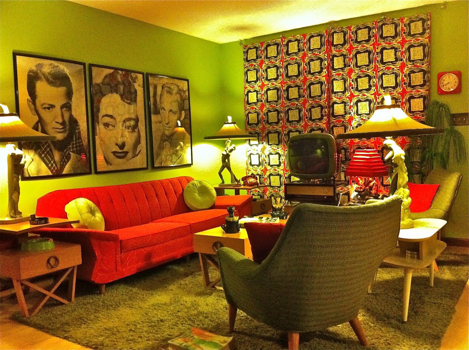 Kitsch Decoracion De Interiores ~ El estilo Kitsch en casa  Ideas para decorar, dise?ar y mejorar tu