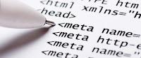 membuat meta tag blogger