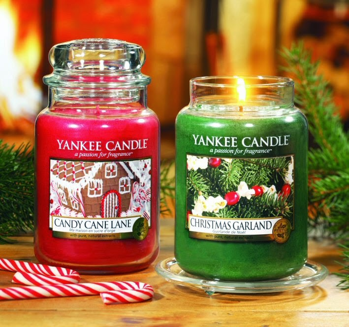 andy 39 s yankees christmas 2014 yankee candle uk and. Black Bedroom Furniture Sets. Home Design Ideas