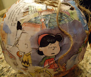 . It's The Great Pumpkin, Charlie Brown. Of course, just like before, .