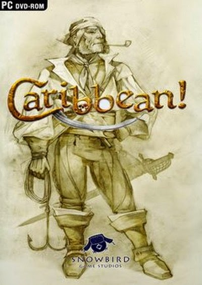 [GameGokil] Caribbean [Game Strategi Ekonomi]
