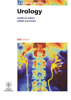 Urology (Lecture Notes) by John Blandy and Amir Kaisary