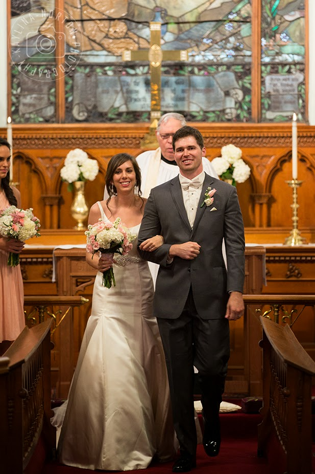 Best Chillicothe Wedding Photographer