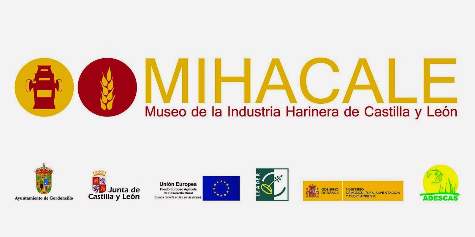 Museo de la Industria Harinera de Castilla y León