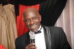 Rev.Dk Huruma Nkone