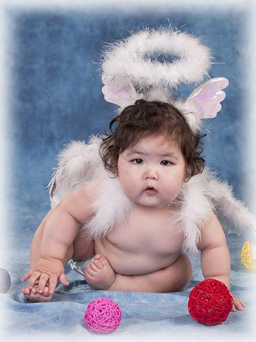 Cute : Koleksi Gambar Bayi Comel Seluruh Dunia #1 (12 Photos)