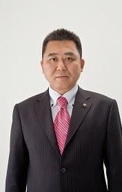 富山市長の森雅志