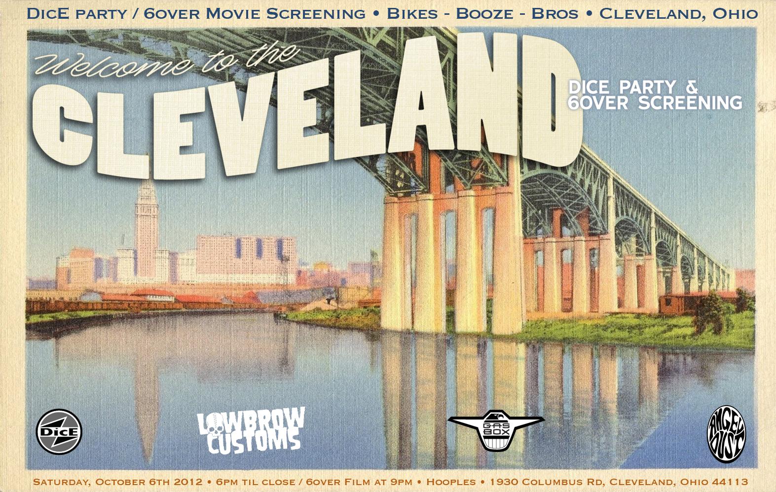 Custom Car Painting Cleveland Ohio