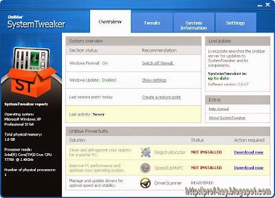 Uniblue%2BSystemTweaker%2B2014%2B2.0.9.1