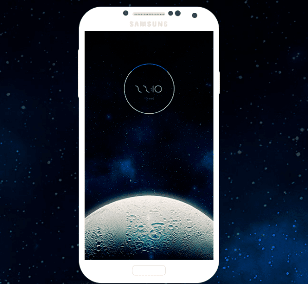10 Free GUI For Android LockScreens