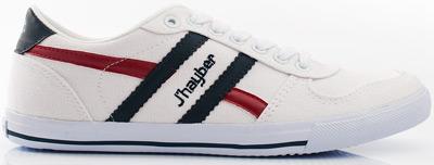 zapatillas de Dani Martín para J'hayber verano
