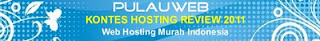 Pulauweb Web hosting murah indonesia