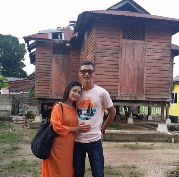 Lagi Kejutan Istimewa Untuk Pasangan SyawalFiqa Sempena Ramadhan!!!