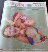 Artikel i Politiken 2012