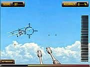 Trận chiến không gian, chơi game bắn súng hay
