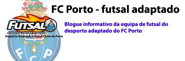 FC Porto - Futsal Adaptado