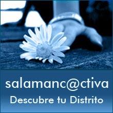 Agenda Cultural del Distrito de Salamanca