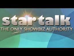 Startalk – 30 August 2014