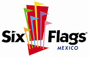 . Clara Moreno Foundation and Miramon IAP Facilities in Six Flags Mexico. promotour six flags logo